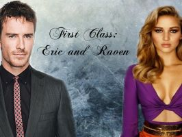 FC- Eric and Raven Chapter 3 by Soph-LW