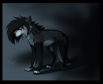 No. Just no. by xShadowBloodx