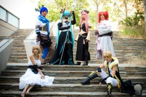 Vocaloid: Synchronicity by the-sushi-monster
