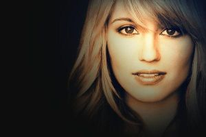Dianna Agron by Ayame281987