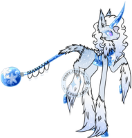 Glaser Globes Species Concept Thingy by Gaster-Story