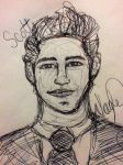 Tyler posey by Sinlesschick6