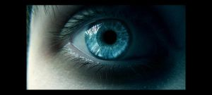 blue eye by conceptions
