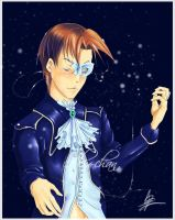 .+Blue+. by Alix-chan