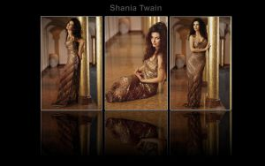 Shania Twain wallpaper 1 by Balhirath