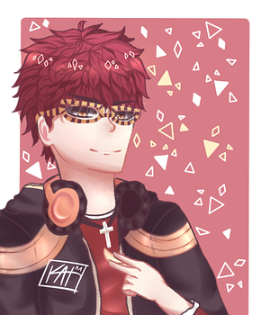 mighty god 707 by yonkita