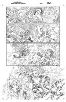 Green Lantern New Guardians bk2 pg 7 by harveytolibao