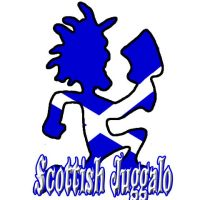 Scottish Juggalo by blackwidow777