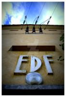 edf... by iangrahamimages