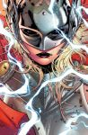 Thor #1 cover by RDauterman