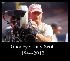 In Memory of Tony Scott by Bronyman1995