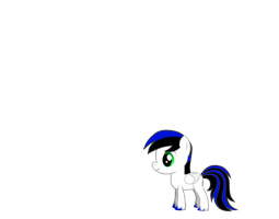 Lightning Wings Filly by Teamscout11