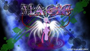Magic - Twilight by ulisesdarklight