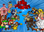 LETS FIGHT! by ZoDy