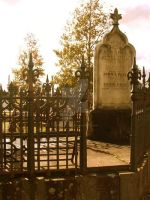 cemetery14 by Kimberley-Taylor