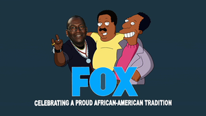 Animated Atrocities: Brown History Month by Regulas314