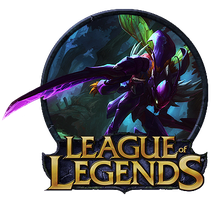 Kha'Zix: League of Legends Icon by Jaacqs
