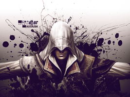 Splatt Ezio Sig by GreenMotion