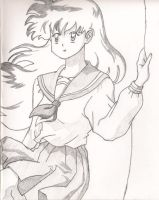 Kagome by crystalkirby