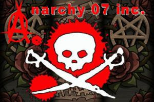 anarch '07 logo 3 by Ozzlander