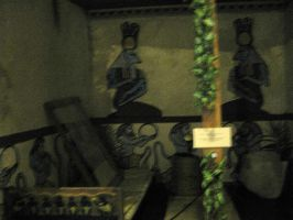 Birth egyption room by Mutated-Stock