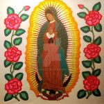 The Virgin of Guadalupe 2 by TeresaFS