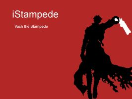 iStampede by Ohanzee