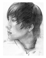 Lee teuk by lissybeth123