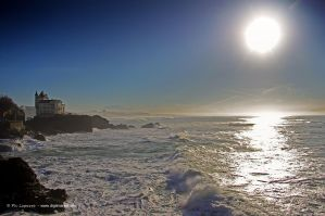 Biarritz by DigitPhil
