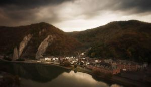 Dinant by Prometheu