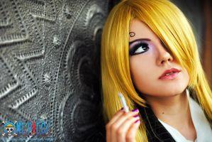 Fem-Sanji_original - 06 by Megane-Saiko