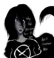 When i dont remember you. by Succubation