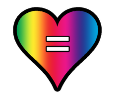 Love is Equal by Equality-Forever