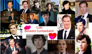 Cute Benedict Cumberbatch 3 by Anastasia6710