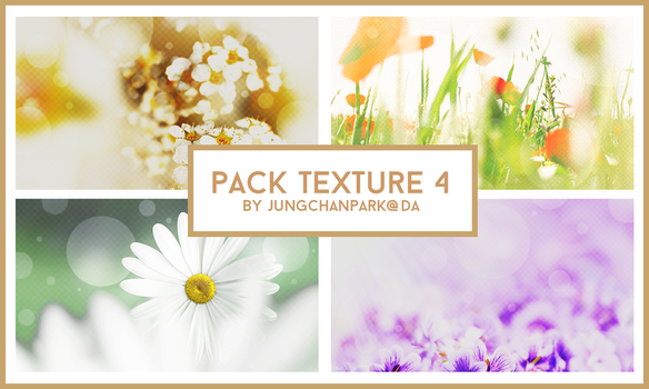 [SHARE] PACK TEXTURE 4 by jungchanpark by justblackssi