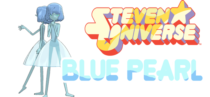Blue Pearl by dego4ever2getter