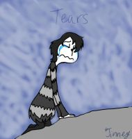 HHaW-100-Theme : Tears by RachelTerrera
