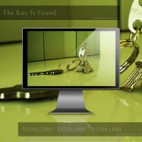 The Key Is Found by HirurgUlic