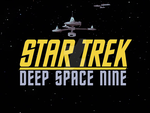 Retro DS9 Title Non-Remastered by Richard67915