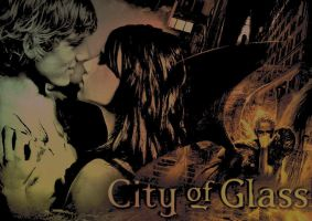City of Bones by EllieJelly666