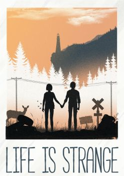 Life Is Strange by shrimpy99
