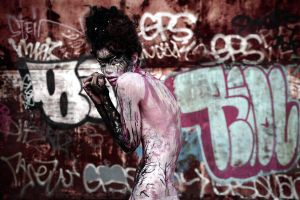 Toxic IV by BeccyBex