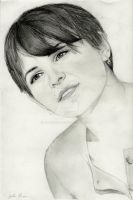 Ginnifer Goodwin as Mary Margaret by julesrizz