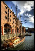 The Zebu Liverpool by mym8rick