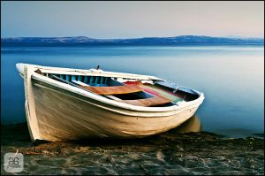 .: The Boat by guldogan