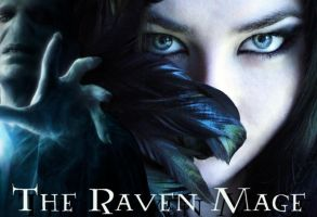 The Raven Mage by TMZai