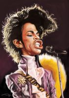 PRINCE by JaumeCullell