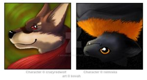 coms 6 by kovah
