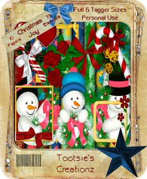 Tc Christmasjoy Preview by TootsiesCreationz