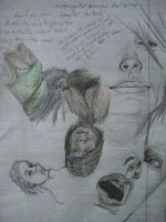 Sketchpage 1 by autochthonic
